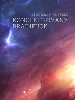 koncentrovany brainfuck obal