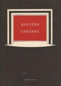 Moliére – Lakomec