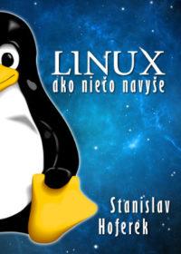 Linux ako niečo navyše