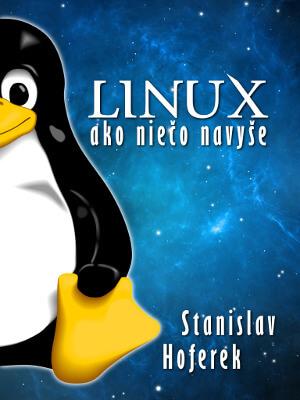 linux ako nieco navyse obal