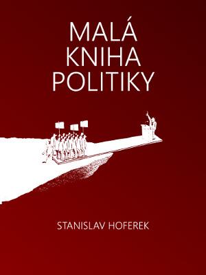mala kniha politiky obal