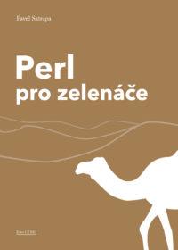 PERL PRO ZELENÁČE (3. VYDÁNÍ), PAVEL SATRAPA