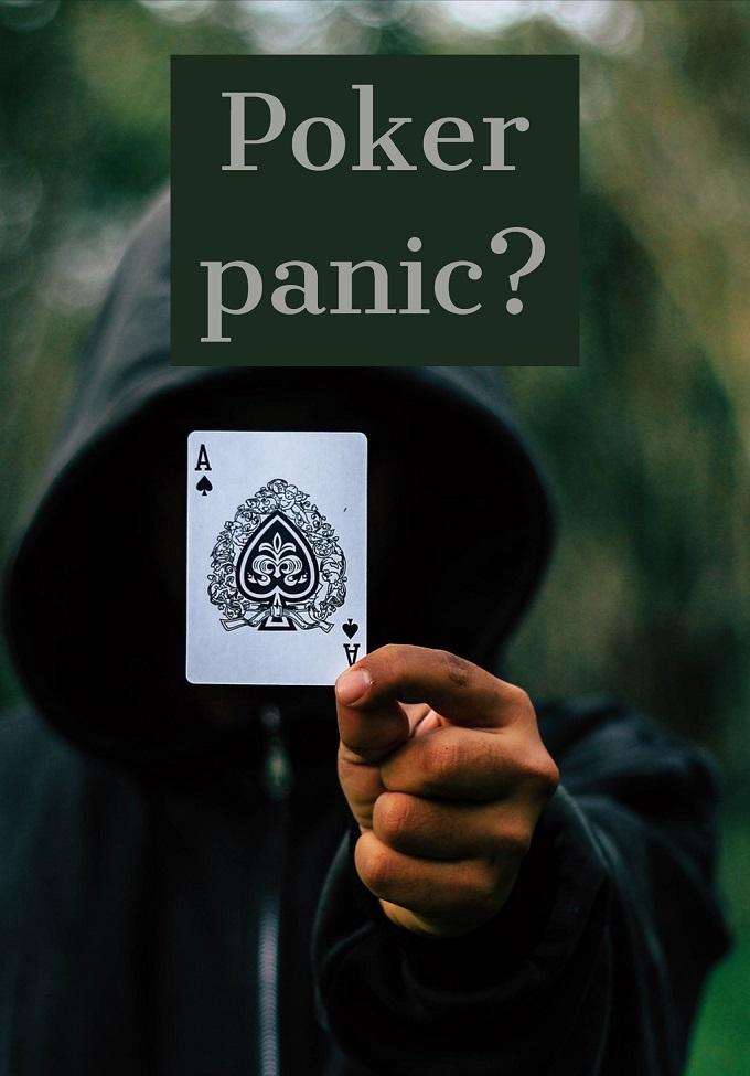 poker panic