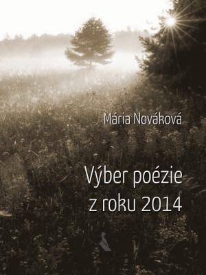 vyber poezie z roku 2014 obal