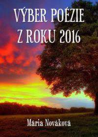 Výber poézie z roku 2016