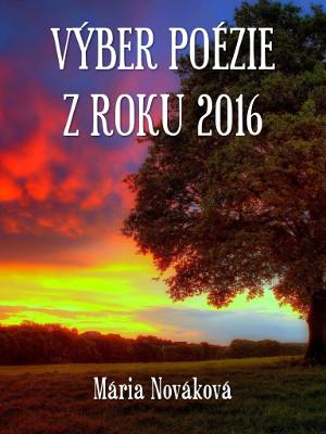 vyber poezie z roku 2016 obal