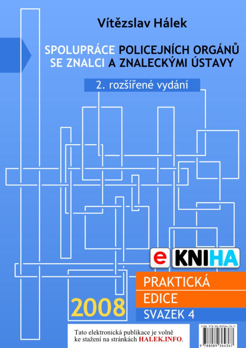 HALEK.INFO e kniha PE 04 Spoluprace se znalci 2