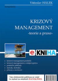 Krizový management – teorie a praxe