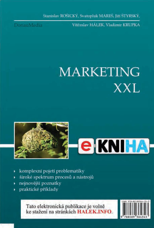 Marketing XXL