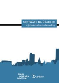 Software na úřadech a jeho otevřené alternativy