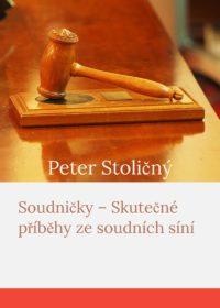Soudničky – Skutečné příběhy ze soudních síní