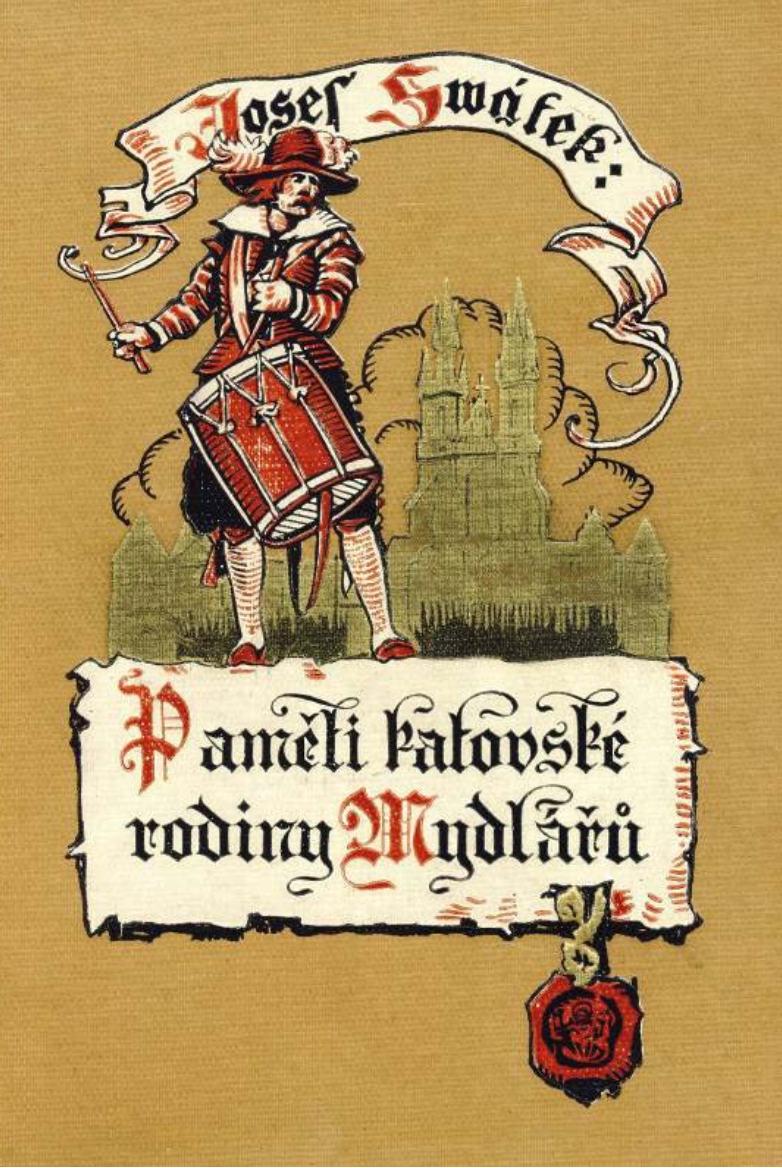 Svatek Josef Pameti katovske rodiny Mydlaru dil 2