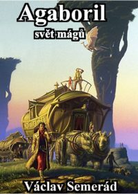 Agaboril – planeta mágů