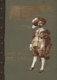 Josef Svátek – Češti križaci