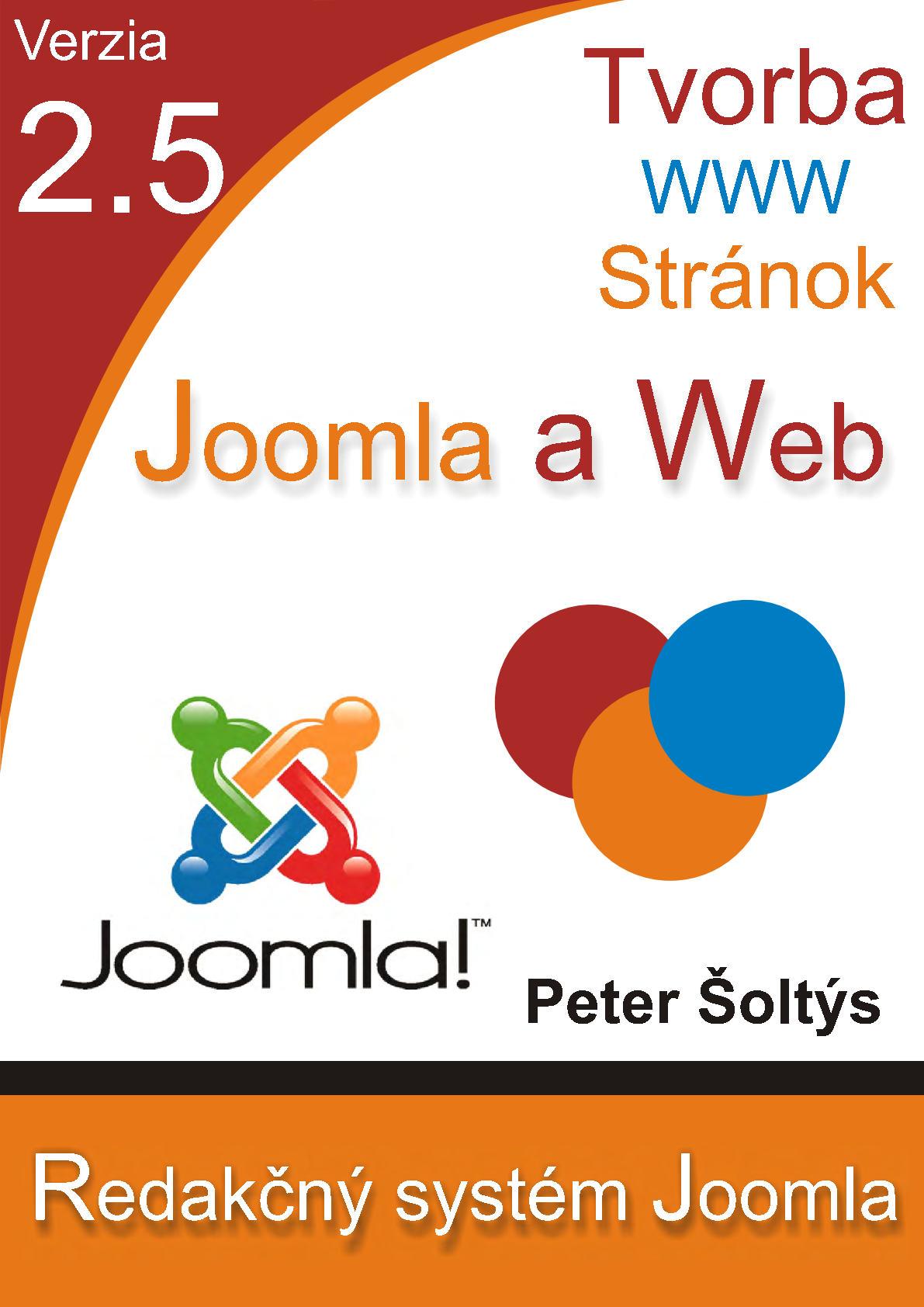 Joomla a Web