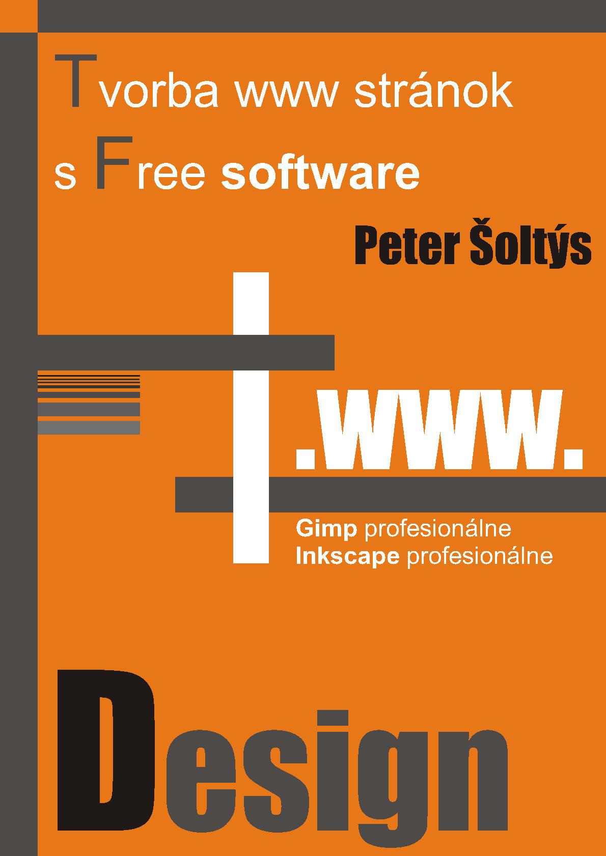 Tvorba www stránok s Free software