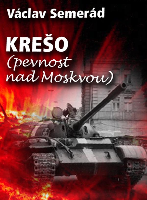 Krešo (pevnost nad Moskvou)