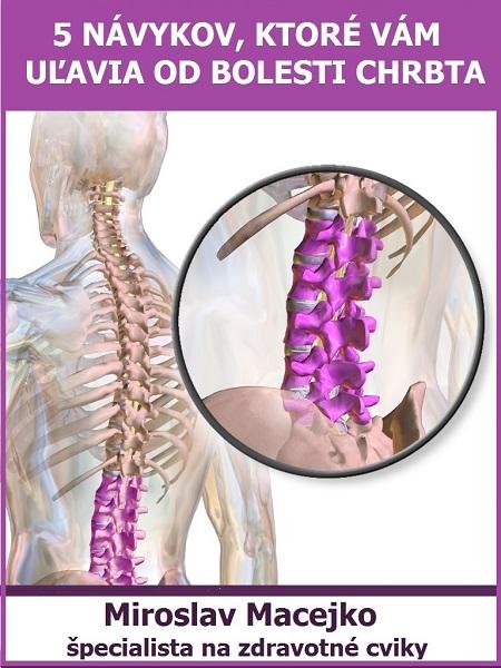 5 navykov ktore vam ulavia od bolesti chrbta zdarma