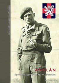 Anglán – Spomienky generála Antona Petráka