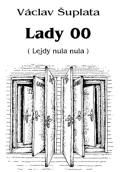 LADY 00