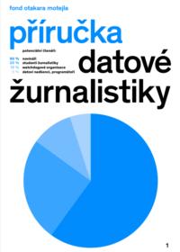 Příručka datové žurnalistiky