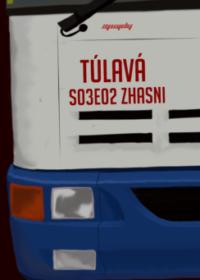 TÚLAVÁ S03E02 Zhasni