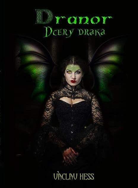 dranor dcery draka
