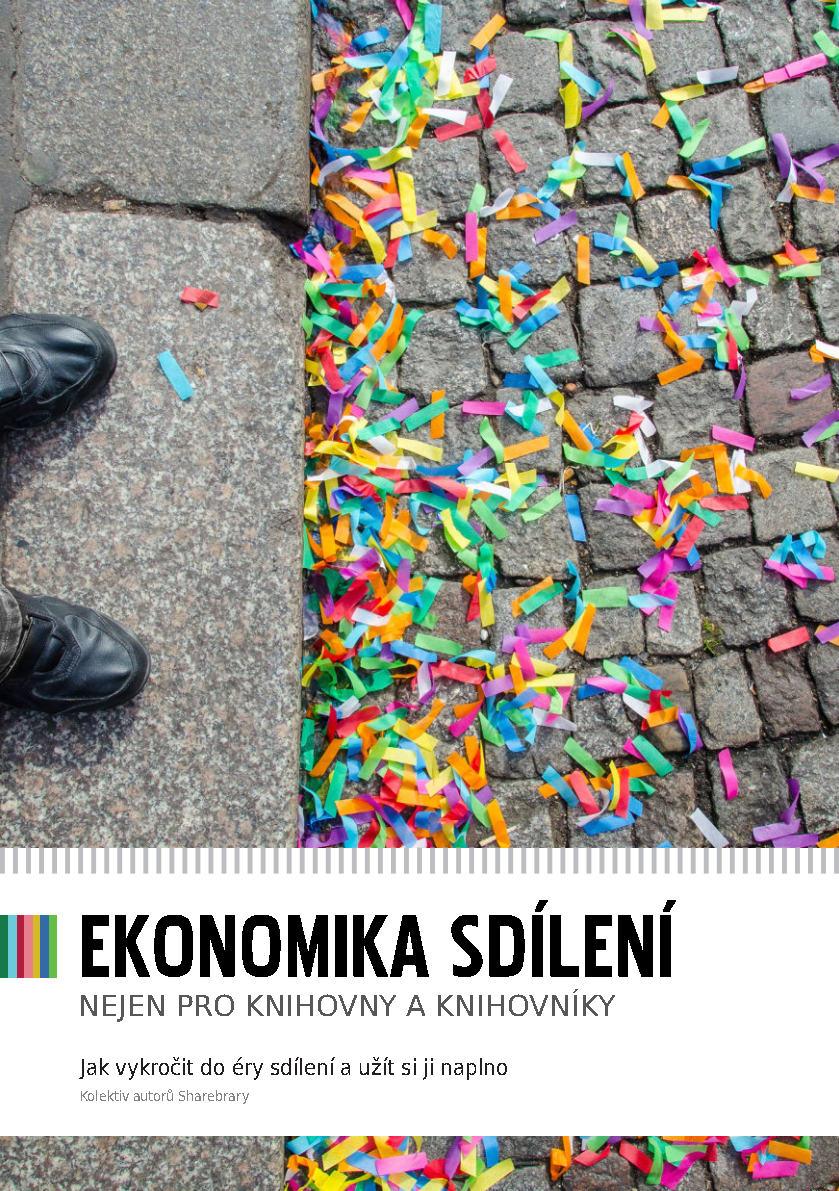 ekonomika sdileni