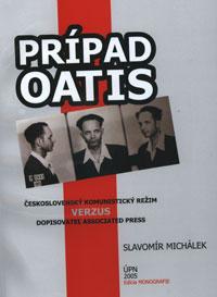 Slavomír Michálek – Prípad OATIS