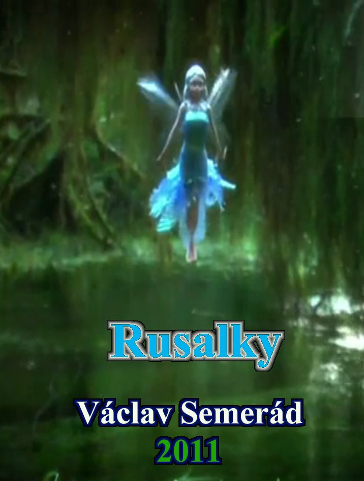 Rusalky
