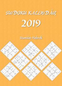 Sudoku kalendár 2019