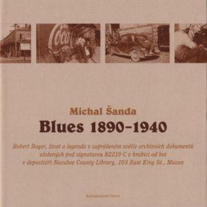 Blues 1890 – 1940