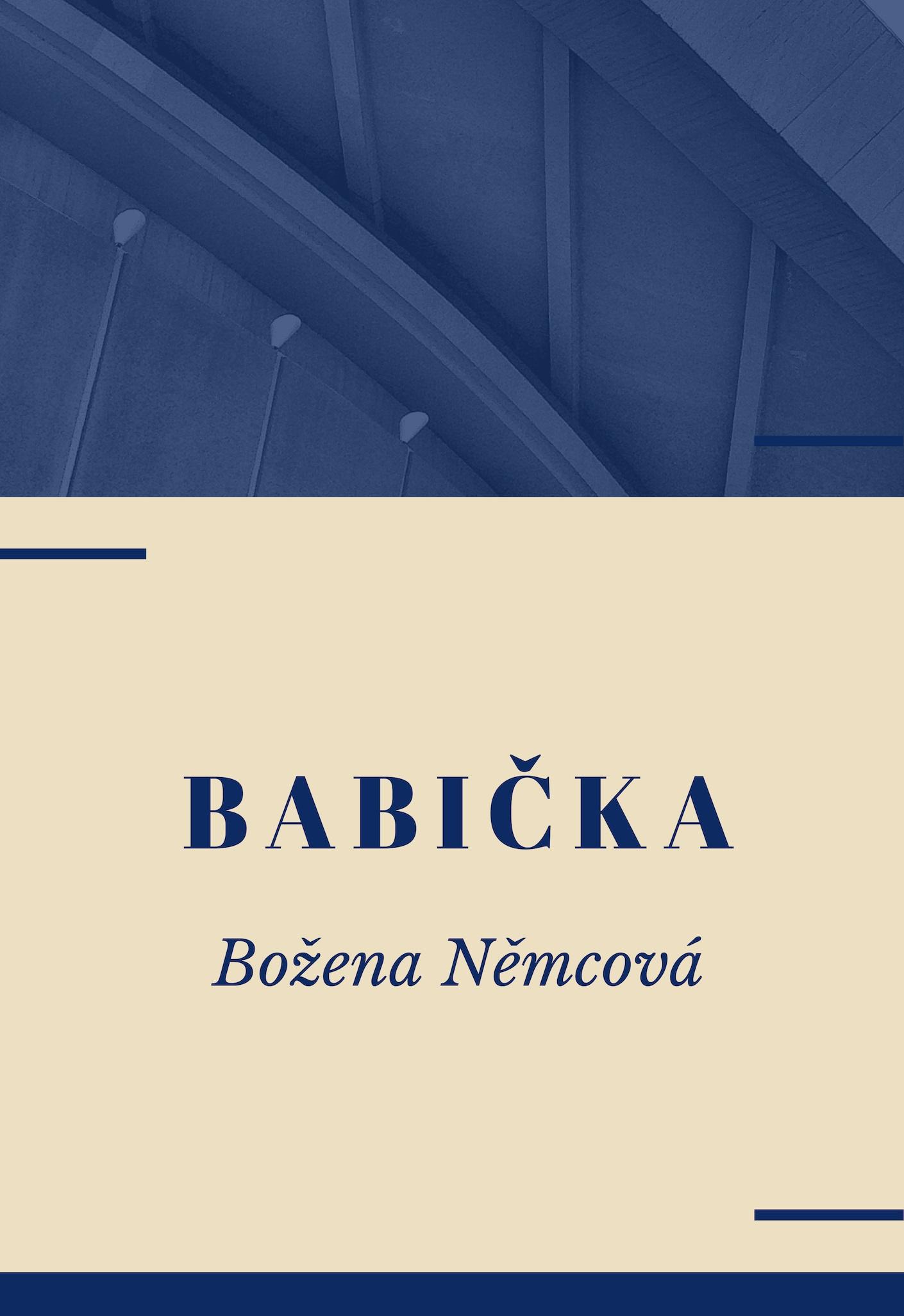 Bozena Nemcova Babicka
