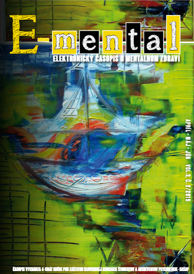 E-mental 04-06/ 2015