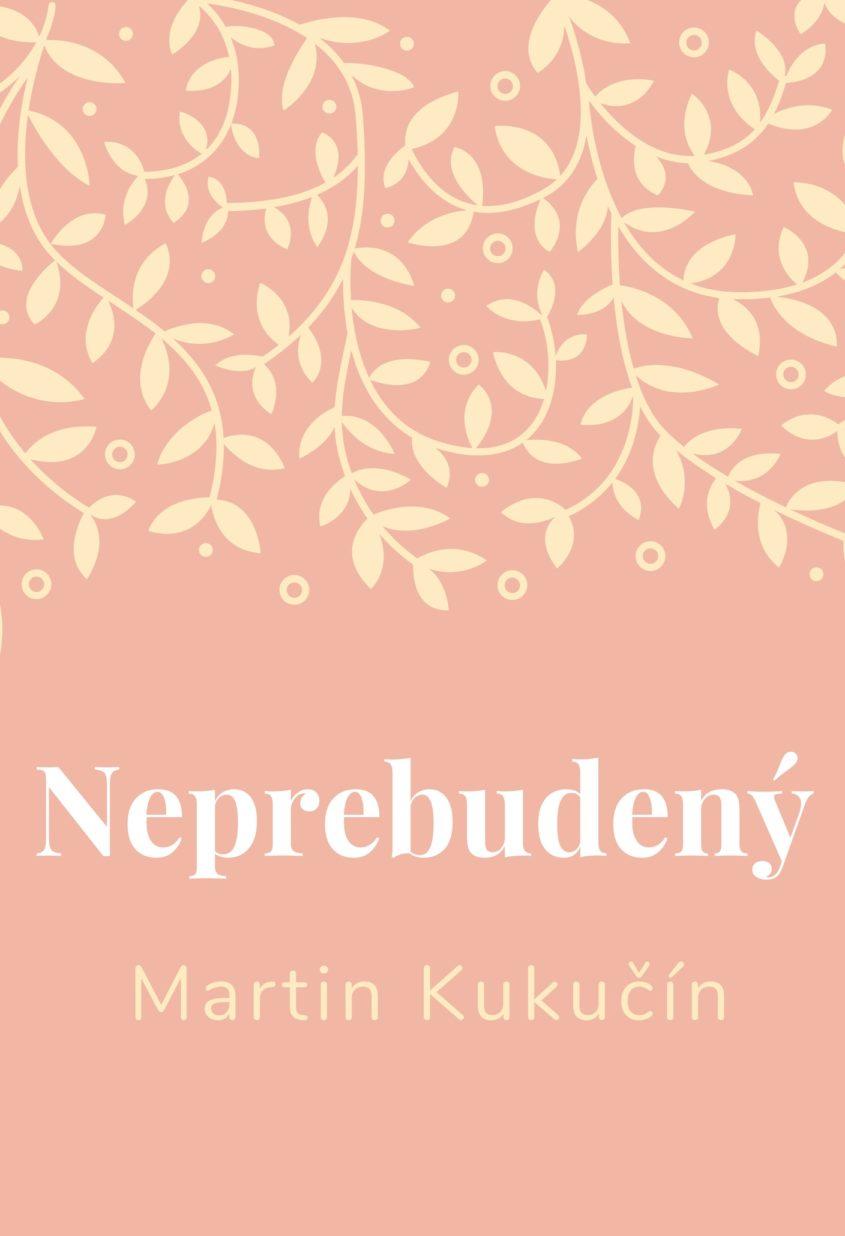 Neprebudeny Martin Kukucin