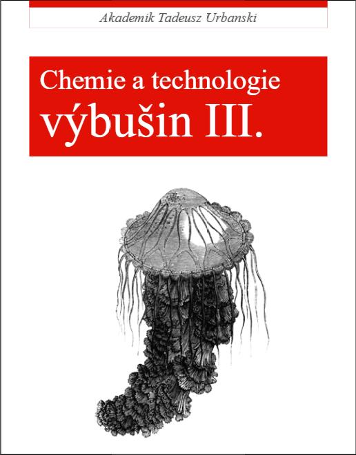 akademik tadeusz urbanski chemie a technologie vybusin3