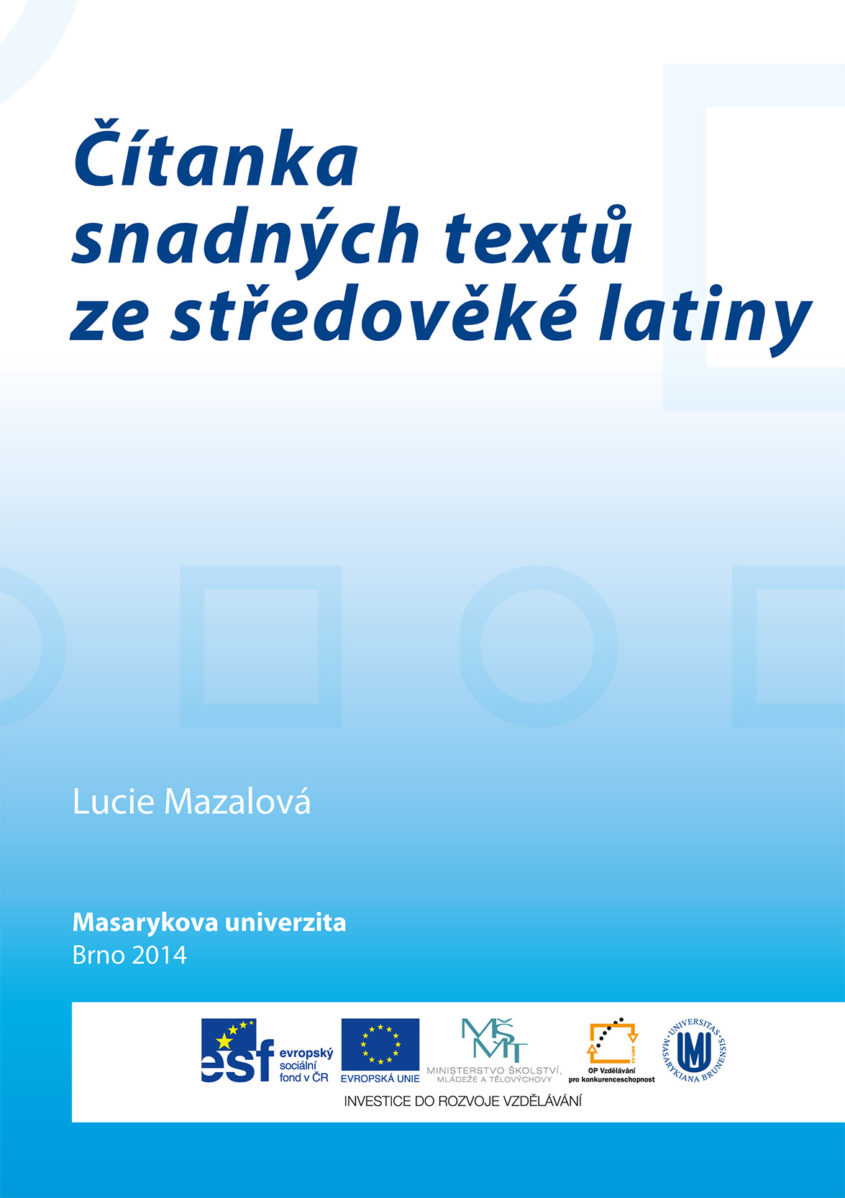 citanka latiny cover