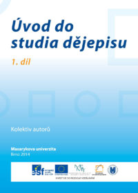 Úvod do studia dějepisu 1. díl