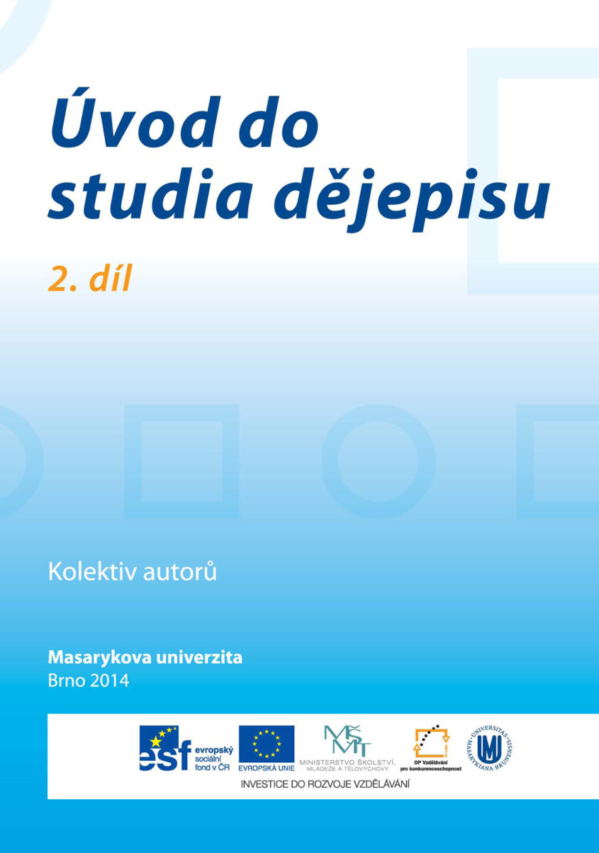 dejepis2 cover