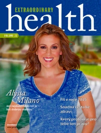 Extraordinary Health 23/2015