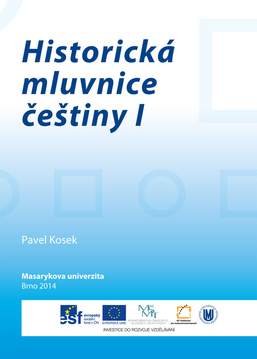 hist mluvnice cestiny cover