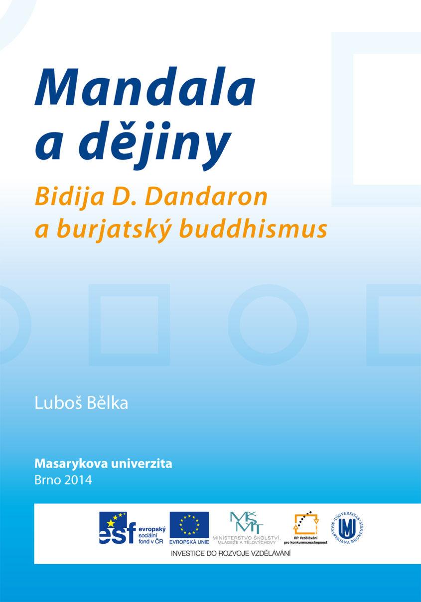mandala a dejiny cover