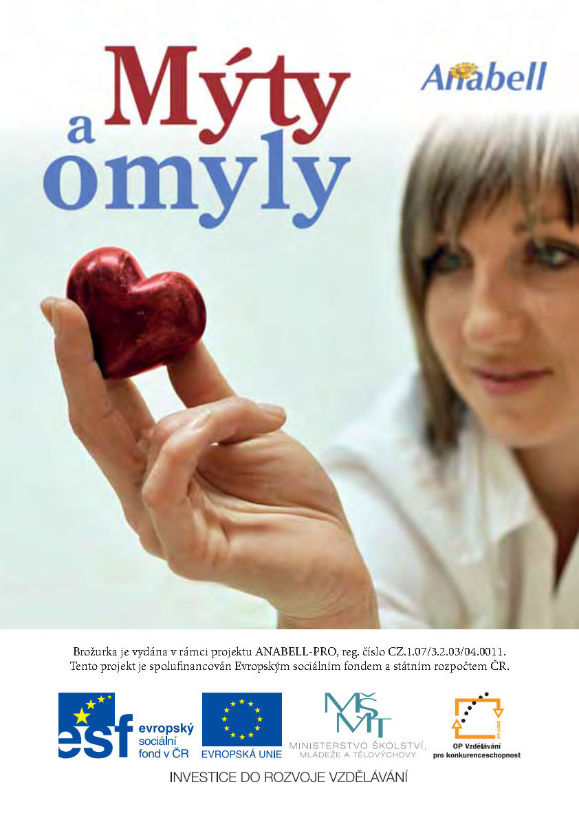 myty a omyly