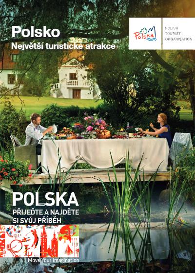 polsko nejvetsi turisticke atrakce