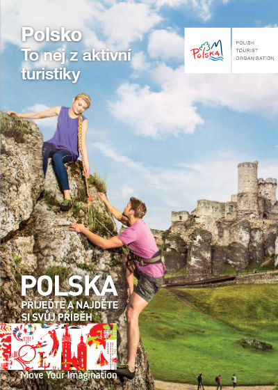 polsko to nej z aktivni turistiky