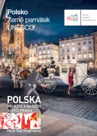 Polsko: Země památek UNESCO