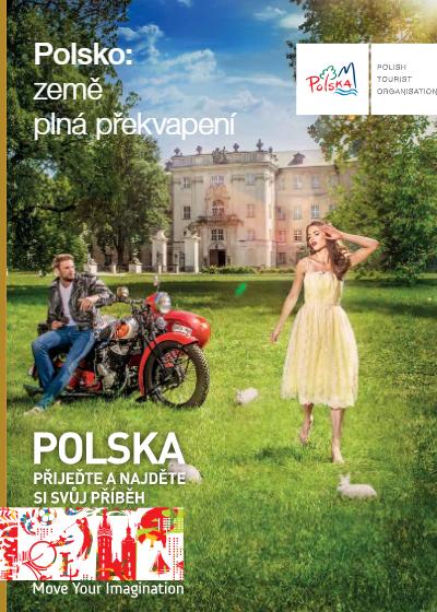 Polsko: země plná překvapení