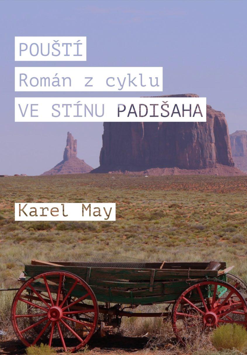 pousti roman z cyklu ve stinu padisaha