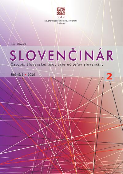 slovencinar 22016