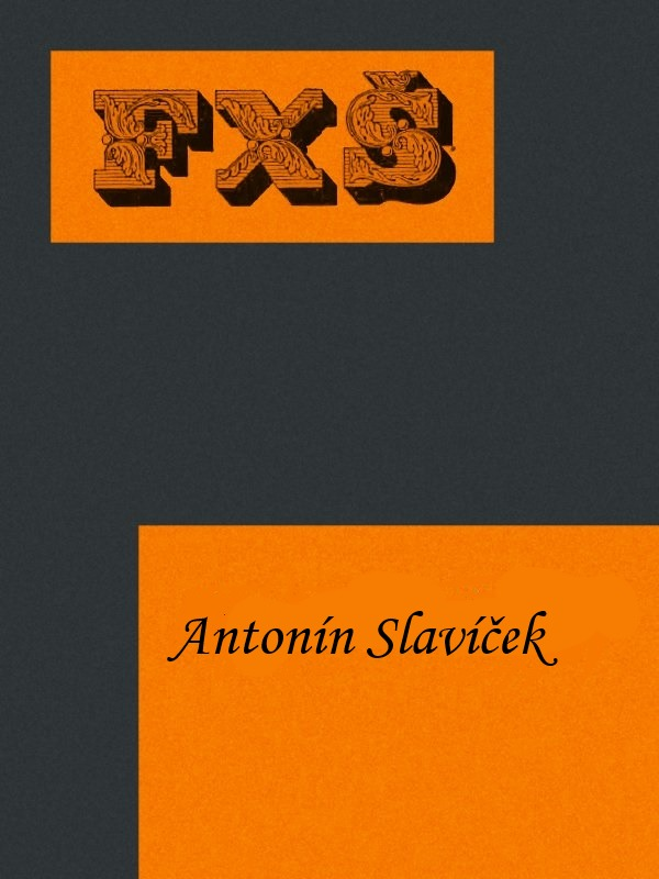 Antonin Slavicek